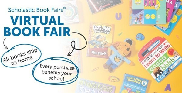 Raymondville Virtual Book Fair