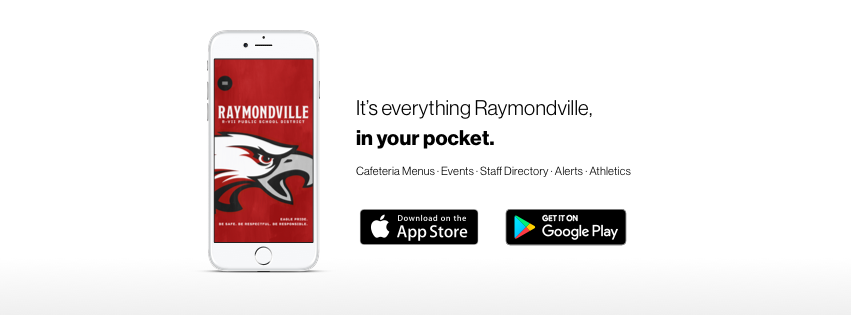 Raymondville App it is everything in your pocket