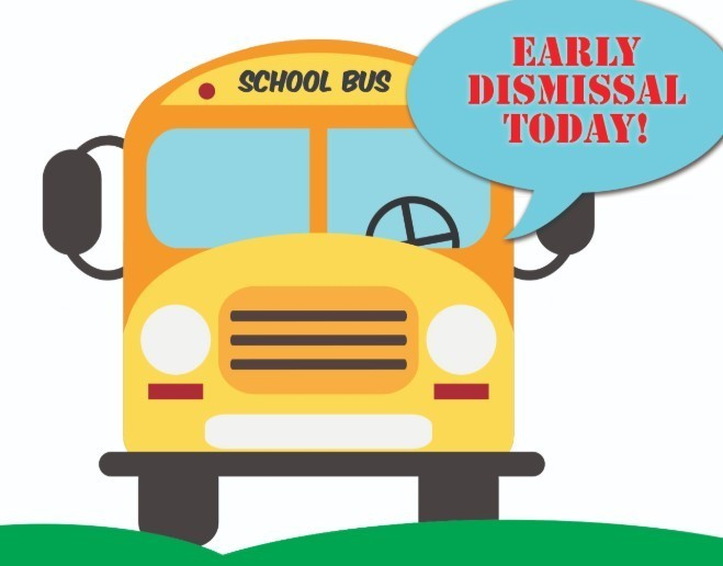 bus image for dismissal